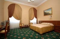 Junior Suite in Ayvazovsky Hotel