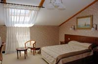 Attic Room in Ayvazovsky Hotel