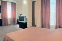 Junior Suite in Black Sea Hotel on Panteleymonovskoy