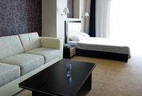 Junior Suite in Kapri Hotel