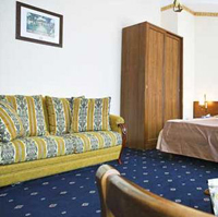 Superior Room in Morskoy Hotel