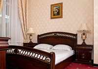 Superior Room in Oreanda Hotel