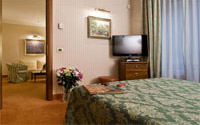 Suite in Otrada Hotel
