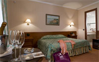 Superior Room in Otrada Hotel