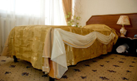 Junior Suite in Yunost Hotel