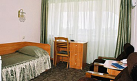 Standard Room in Yunost Hotel