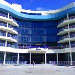 4* Black Sea Bugaz Hotel