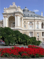Tours in Odessa